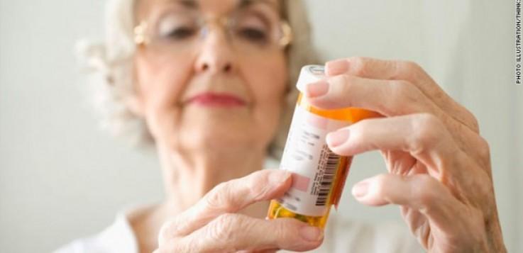Ηρεμιστικά και Υπνωτικά συνδέονται με τη νόσο Αλτσχάιμερ