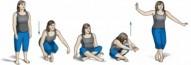 Απλή άσκηση δείχνει πόσο θα ζήσουμε!