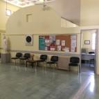 Πνευμονολόγος τον Δεκέμβρη στο Κέντρο Υγείας