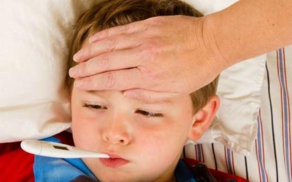 Ο πυρετός τον χειμώνα: αίτια και θεραπεία