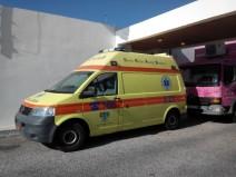 Με έντεκα νέα ασθενοφόρα και μια κινητή μονάδα, η Περιφέρεια Νοτίου Αιγαίου ενισχύει το στόλο του ΕΚΑΒ στα νησιά