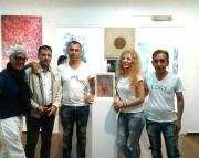MYTHOLOGY -  Έκθεση Τέχνης στη Πινακοθήκη Μυκόνου
