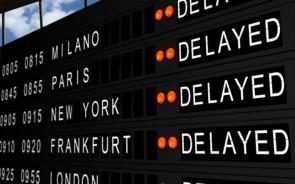 10 πράγματα που μπορείτε να κάνετε στο αεροδρόμιο σε περίπτωση καθυστέρησης