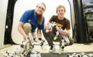 3D εκτυπωτές και ρομπότ που «μαθαίνουν» μόνα τους