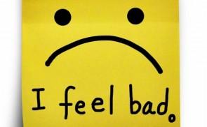 Γιατί τα αρνητικά συναισθήματα μας καταστρέφουν…
