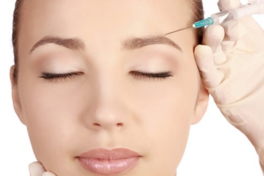 Που και πως χρησιμοποιείται το botox