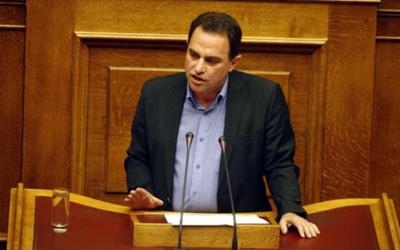 Ο Γιώργος Γεωργαντάς νέος υφυπουργός Παιδείας