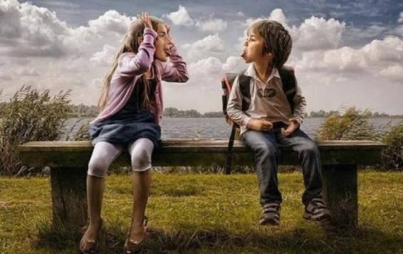 Τα παιδιά μας δεν μας ανήκουν