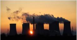 Μείωση στις εκπομπές αερίων