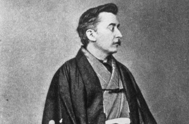 Ο Εθνικός ποιητής της Ιαπωνίας είναι ένας Έλληνας από την Λευκάδα