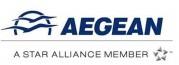 Aegean: Δρομολόγια προς δέκα νέες χώρες το 2015